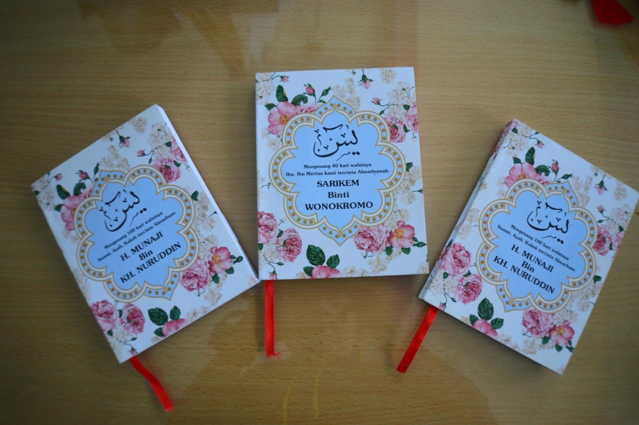 Percetakan Buku Bekasi
