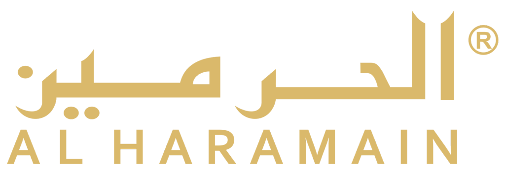 new haramain